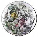 """Wolfango, """"La Primavera"""", 1993, pastello su tavola, diametro 175 cm"""