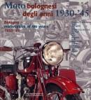 Moto bolognesi degli anni anni 1930-'45