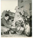 Moto bolognesi degli anni 1950-1960