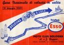 Scopri le moto bolognesi degli anni Cinquanta