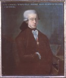 Ritratto di Wolfgang Amade' Mozart