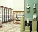 Museo Archeologico, Sezione etrusco-italica