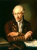 Ritratto di Thomas Christian Walther, Museo della Musica