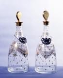 Bottiglie al Museo Davia Bargellini