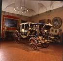 Sala al Museo Davia Bargellini