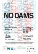 locandina No DAMS!