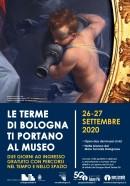 Le Terme di Bologna ti portano al museo