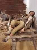 Pastorello dormiente