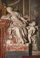 Pietro Bracci: Monumento a papa Lambertini
