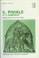 Il piviale di San Domenico