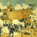 Il 150° anniversario della Battaglia di Porta Pia e il bolognese Leopoldo Serra