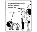 RAPPORTO GENITORI - FIGLI