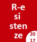 R-esistenze2017