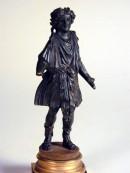 Statuetta di Lare