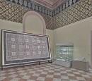 La sala XII dedicata a Bologna in età romana