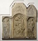 Trittico di Jacopo della Quercia