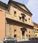 Art and History Library of San Giorgio di Poggiale