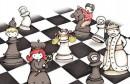Laboratorio di scacchi