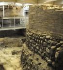 Visite guidate agli scavi di Salaborsa