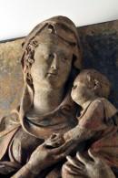 Scultura al Museo Civico Medievale