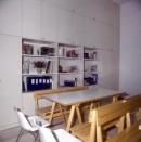 Una sala della sezione didattica