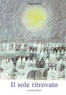 Copertina del libro 'Il sole ritrovato'