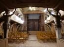 teatrino di Villa Mazzacurati