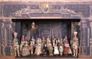Il teatrino del Museo Davia Bargellini