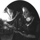 Al lume de' cipressi - Passeggiata gotica