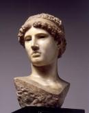 Copia dell'Atena Lemnia di Fidia, Museo Civico Archeologico