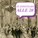 La Storia #aportechiuse con Mirtide Gavelli