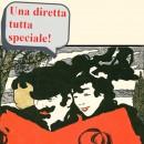 La Storia #aportechiuse in diretta dalla Certosa