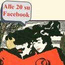 La Storia #aportechiuse con Elena Musiani