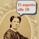 La Storia #aportechiuse con Angela Pierro