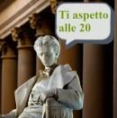 La Storia #aportechiuse con Michela Cavina