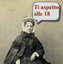 La Storia #aportechiuse con Melissa La Maida