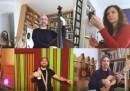 SambOne - mettingiocolamusica con il Mamamusica Ensemble