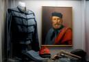 Museo del Risorgimento. Video in LIS