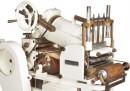 Come fare i tortellini a macchina? La tortellinatrice Zamboni & Troncon al Museo del Patrimonio Industriale