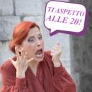 La Storia #aportechiuse con Simona Sagone