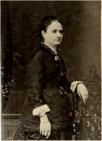 La moglie Elvira Menicucci