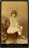 La primogenita Beatrice