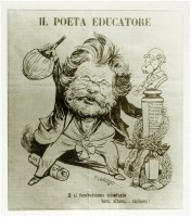 Il poeta educatore di Rata Langa