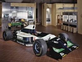 Auto da corsa Minardi
