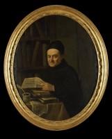 Padre G.B. Martini, Ritratto