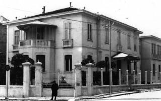 La Clinica di Benedetto Schiassi (prop. Elena Brizio)
