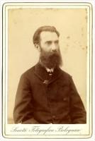 Giuseppe Ceneri, collega all'Università di Bologna, nella Facoltà di Diritto