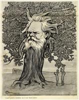 Come quercia druidica sta il tuo fatal lavoro, Nasìca