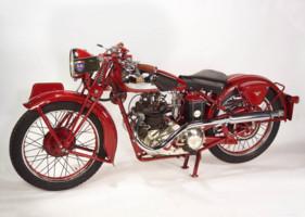 C.M 250 Sport 1934