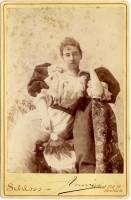 Annie Vivanti